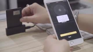 چگونه برای اولین بار CoolWallet S خود را به درستی راه اندازی کنید