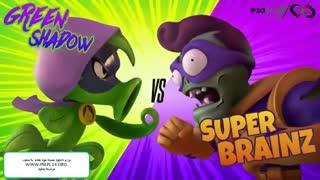 بازی پرطرفدار Plants vs. Zombies Heroes
