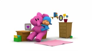 Let's Go Pocoyo!Episode 5