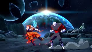 تریلر معرفی FighterZ Pass 2 بازی DRAGON BALL FighterZ - بازیمگ