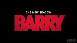 اولین تیزر رسمی فصل دوم سریال Barry - بازیمگ