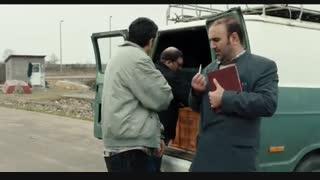 سینمایی من دیوانه نیستم با هنرمندی مهران احمدی پژمان جمشیدی مجید صالحی  کیفیت HDدر کانال