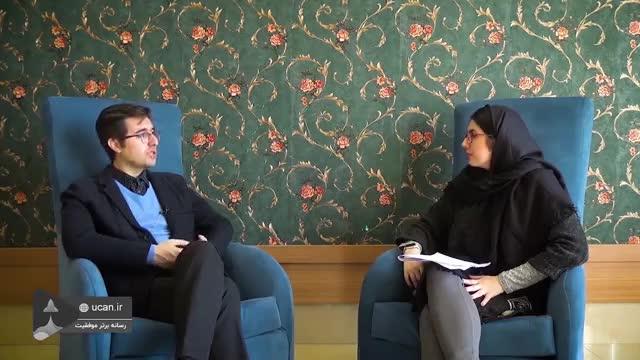 گفت و گو با علی کشفی بنیانگذار فلایتیو ، سامانه آنلاین خرید بلیط و رزرو هتل