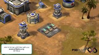 بازی Empires and Allies