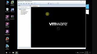 نصب و راهاندازی ماشین هدف Ubuntu8.10 در نرمافزار VMware