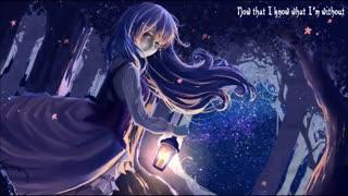 Nightcore bring me to life _ نایتکور به من زندگی بده (☆^ー^☆)