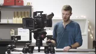 تجهیرات فیلمبرداری-اجاره  ست دوربین الکسا مینی