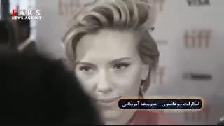 انتقاد ستاره های هالیوود از کودک کشی در یمن