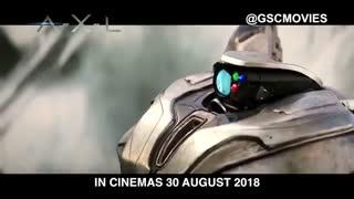 A-X-L 2018 دانلود فیلم از نکست سریال