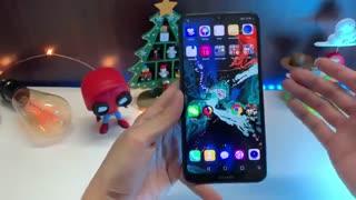 بررسی و معرفی Huawei Enjoy 9