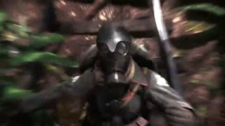 تریلر خفن بازی battlefield 1