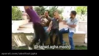 تفاوت جک گفتن ایرانیا با خارجیا
