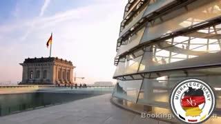 جاذبه های گردشگری برلین آلمان - migrategermany