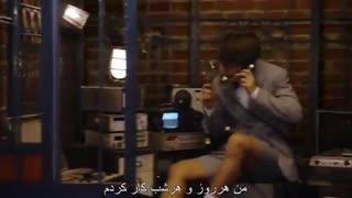 موزیک ویدیو DOPE از BTSبا زیر نویس فارسی * درخواستی* آپ مجدد