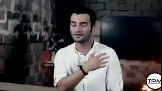 یاس... بهترین استوره رپ ایران