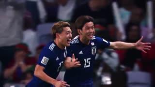 پیش نمایش فینال جام ملتهای آسیا؛ قطر - ژاپن