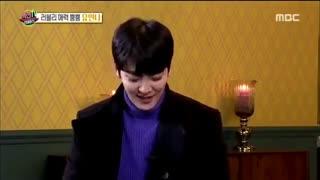 صحبت های یو این نا Yoo In Na در مورد آیو IU - آی یو / توضیحات