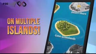 بازی شهری در جزیره 3 (City Island)