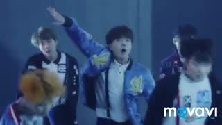 وقتی BTS آهنگ فارسی میخونن!!!