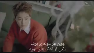 موزیک ویدیو Miracles in December از گروه exo (زیر نویس فارسی)