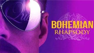 دانلود فیلم راپسودی بوهمی Bohemian Rhapsody 2018