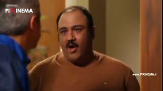 سریال کمدی عطسه ، وقتی مهران غفوریان و جواد رضویان با هم میرقصند