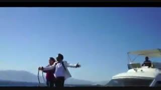 تکه سانسور شده از سریال پایتخت 5!!!!