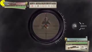 Valkyria Chronicles 4 Gameplay trailer tehrancdshop.com تهران سی دی شاپ