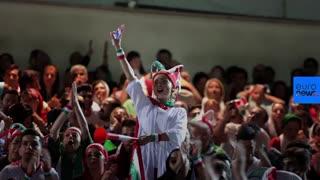 مریم مجد به یورونیوز: یکی از حسرتهایم این است که چرا عکسی در حین ورزش ندارم…