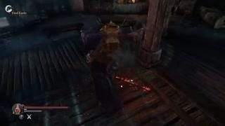 ویدیو گیمفا: نقشآفرینی زره پوش | بررسی ویدئویی بازی Lords of the Fallen