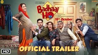 دانلود فیلم هندی تبریک میگم Badhaai Ho 2018