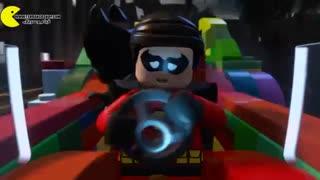 Lego Batman DC Super Heroes Unite trailer tehrancdshop.com