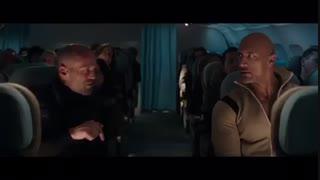 اولین تریلر فیلم «Fast & Furious: Hobbs & Shaw»