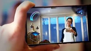 قابلیت های بینظیر دوربین سه بعدی ToF گوشی های موبایل سونی - گجت نیوز