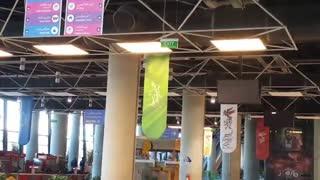 آماده سازی پردیس سینمایی باغ کتاب برای جشنواره فیلم فجر