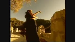 آهنگ فوق العاده زیبا دختر کابلی با رقص هندی زیبا...