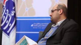 مولفه های جریان ساز در فضای مجازی بر اساس منویات رهبر معظم انقلاب اسلامی
