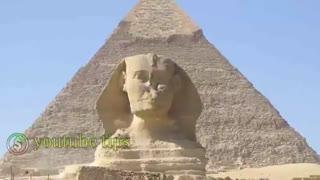 مستنداتی جدید مبنی بر ساخت اهرام مصر توسط موجودات فضایی