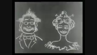 تاریخچه انیمیشن-اولین انیمیشن به ثبت رسیده در جهان