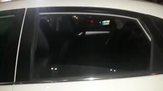 نصب آینه تاشو برقی و پاور ویندوز بسترن B30 - ماهان اسپرت