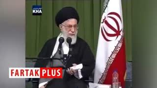 نظر امام خمینی(ره) درباره حضور زنان در تظاهرات انقلاب از زبان رهبر انقلاب