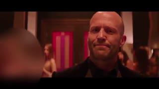 تریلر فیلم  سریع و خشمگین - هابز و شاو Hobbs And Shaw 2019