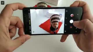 Samsung Galaxy A7 2018 inceleme | Objektif Yorum