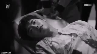 میکس سریال w Two Words       با بازی لی جونگ سوک و هان هیو جو
