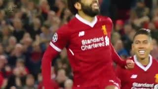 مستند محمد صلاح Mo Salah A Football Fairytale 2018 دوبله فارسی