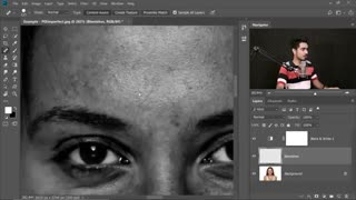 A Tablet Trick to Remove Blemishes SUPER FAST! - Photoshop Tutorial