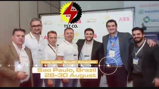 کلیپ نمایشگاه های برگزار شده AE solar در سال 2018  و  با حضور شرکت  طلوع  صنعت  تاجیک