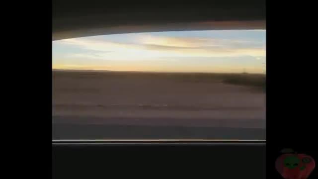 آیا این بهترین ویدیویی است که از یوفو مثلثی شکل میبینیم - گجت نیوز