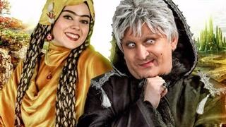 دانلود قسمت سوم سریال هشتگ خاله سوسکه