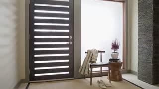 طراحی درب های مدرن برای دکوراسیون داخلی